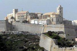 La restauración del baluarte de Sant Jordi sale a licitación