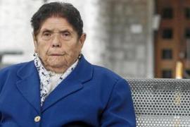 «Ingresé por primera vez en el hospital con 94 años, al romperme la cadera»
