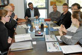 Encontronazo entre el Govern y uno de los impulsores de prospecciones en Balears