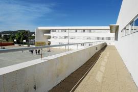 El Ibisec realizará las primeras reparaciones en los centros Algarb, Es Xarc y Can Misses