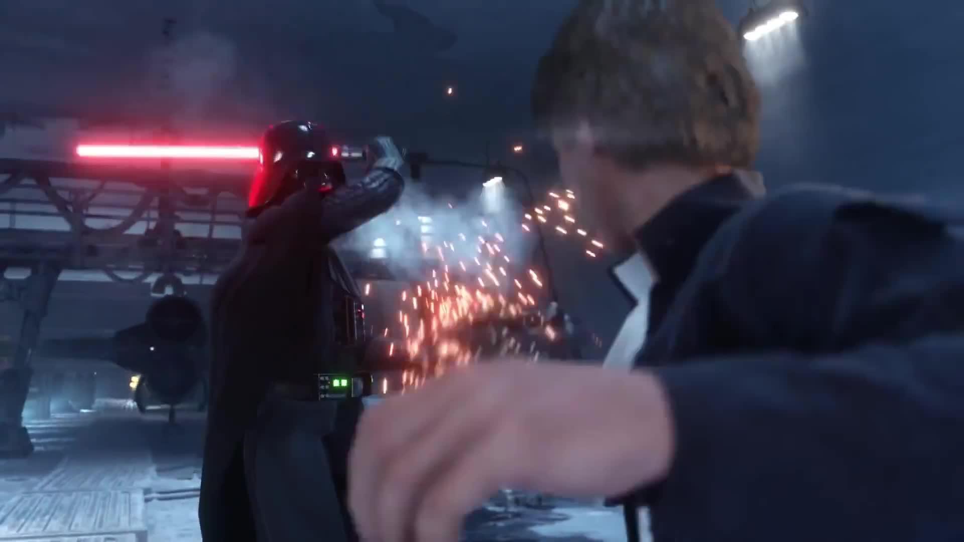 'Star Wars Battlefront': Del miedo a la determinación