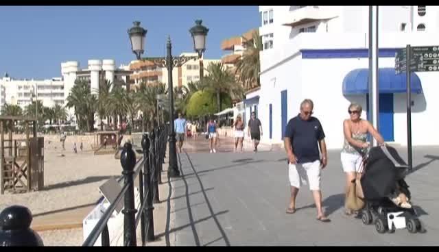VÍDEO: Santa Eulària tendrá la primera playa sin humos de Balears