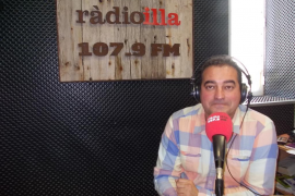 Repaso a la historia de la radio con Toni Ruiz