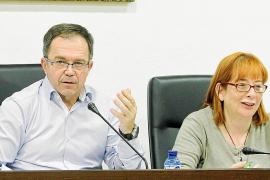 Sant Josep pone a disposición del Govern un terreno para construir un colegio en Cala de Bou