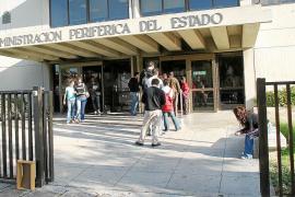 Balears es la tercera comunidad con menos funcionarios