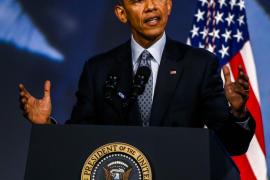 Obama autoriza el envío de tropas a Siria