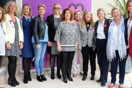 Encuentro de Mujeres en Igualdad
