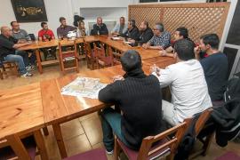 Los motoclubes, pendientes de una reunión con Territori