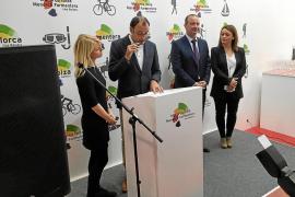 Eivissa y Formentera apuestan por el deporte para alargar la temporada turística