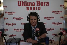 Antoni Tugores en Ultima Hora Radio