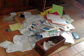 La Guardia Civil detiene a un hombre en Sant Antoni acusado de asaltar viviendas con fuerza