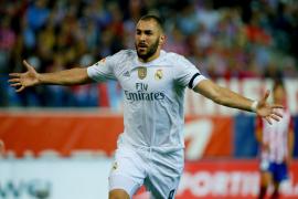 Benzema, detenido en Francia por un presunto chantaje a Valbuena con un vídeo erótico