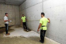 El acelerador lineal de la radioterapia ya está en España para instalarlo la semana próxima