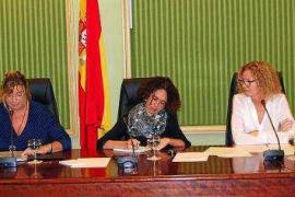 Salut destinará 5 millones de euros a Eivissa y Formentera en los presupuestos de 2016