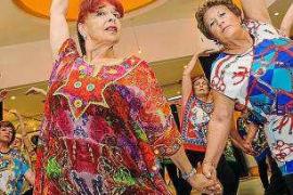 'Mara y sus chicas' siguen sin poder parar de bailar