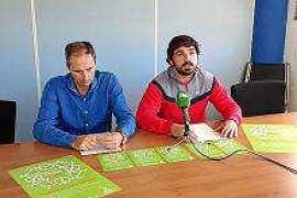 El Día del Pedal estrena una ruta que llegará a Talamanca y a Platja d'en Bossa