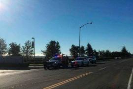 La policía mata a un estudiante que apuñaló a cinco compañeros en California