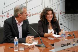 Govern y Consell d'Eivissa modificarán las normas contra el intrusismo en el sector del transporte