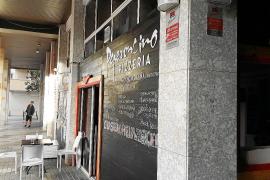 Prisión para los dos italianos acusados de siete robos con fuerza en locales de Eivissa