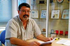 Carlos Martí: «Nosotros tenemos muchas quejas     de los donantes de sangre de Eivissa»