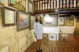 Historia y arte se dan la mano con Marta Torres