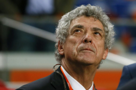 El fútbol femenino lleva a los juzgados a Ángel María Villar