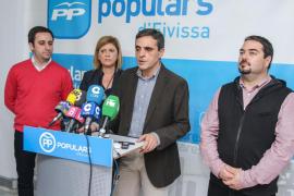 Marí Bosó elegido candidato al Congreso y Santi Marí al Senado