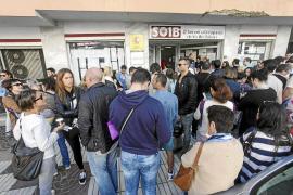 Erstmals seit 2008 weniger als 10.000 Menschen auf den Pityusen arbeitslos gemeldet