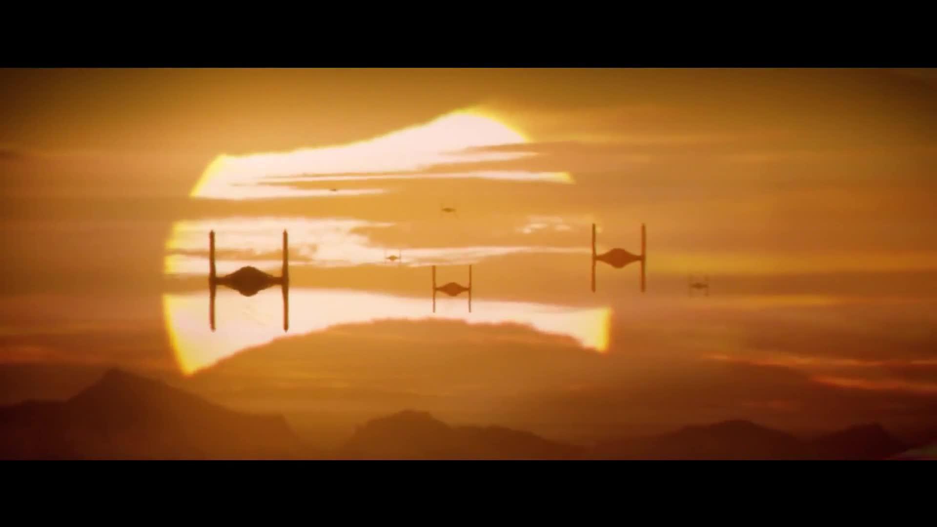 Disney lanza un nuevo trailer de 'Star Wars'