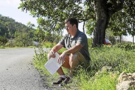 Los vecinos de Sant Mateu dicen sentirse «indefensos» tras sufrir una veintena de robos