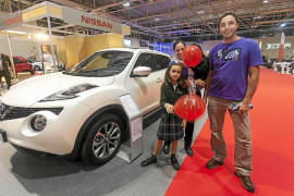 El sector de la automoción mide la recuperación de la economía insular