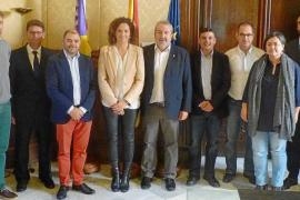 El Consell d'Eivissa cifra ahora en 20 millones la deuda histórica del Govern