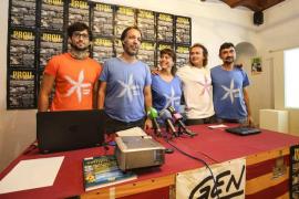 El GEN inicia una campaña para preservar el mar y la pesca