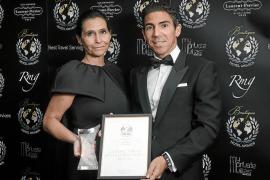 El Only You Hotel & Lounge Madrid de Palladium, premio al mejor hotel boutique de lujo del mundo