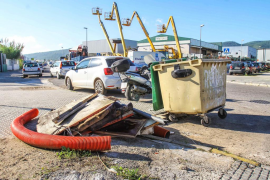 Los empresarios denuncian que los problemas crecen en Montecristo