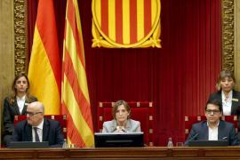 Catalunya da el primer paso hacia su conversión en una república