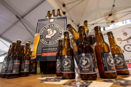 Una cerveza «que cambia la vida»