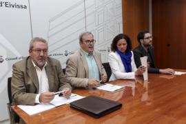 VÍDEO: El Govern destina a Eivissa casi 100 millones de euros del proyecto de presupuestos para 2016