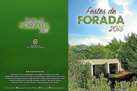 Aceite, música, folclore y tradiciones en las Festes de Forada
