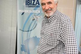 «En las Pitiüses se podrían beneficiar del Banco de Alimentos unas 7.000 personas»