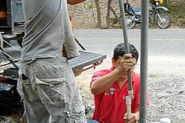 Formentera acerca los pozos de agua a los nicaragüenses gracias al Fons de Cooperació