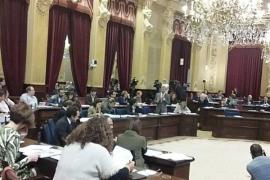 El Govern pondrá en marcha un Plan de Ocupación en 2016