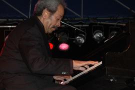 Muere el músico Allen Toussaint tras actuar en Madrid