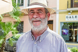 Miquel Costa: «El premio es un aliciente más para trabajar por las Pitiüses»