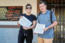 Más de 500 vecinos han firmado ya su adhesión a la campaña para exigir más agentes en la isla