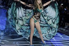 Desfile de Victoria's Secret 2015