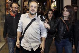 Mas ofrece a la CUP ser presidente cediendo protagonismo a Junqueras, Romeva y Munté