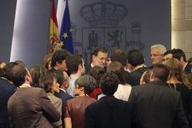 El Gobierno celebra la rapidez de actuación del Constitucional