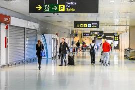 El aeropuerto de Eivissa supera ya la barrera de los 6,2 millones de pasajeros