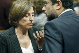 La CUP votará de nuevo 'no' a la investidura de Mas